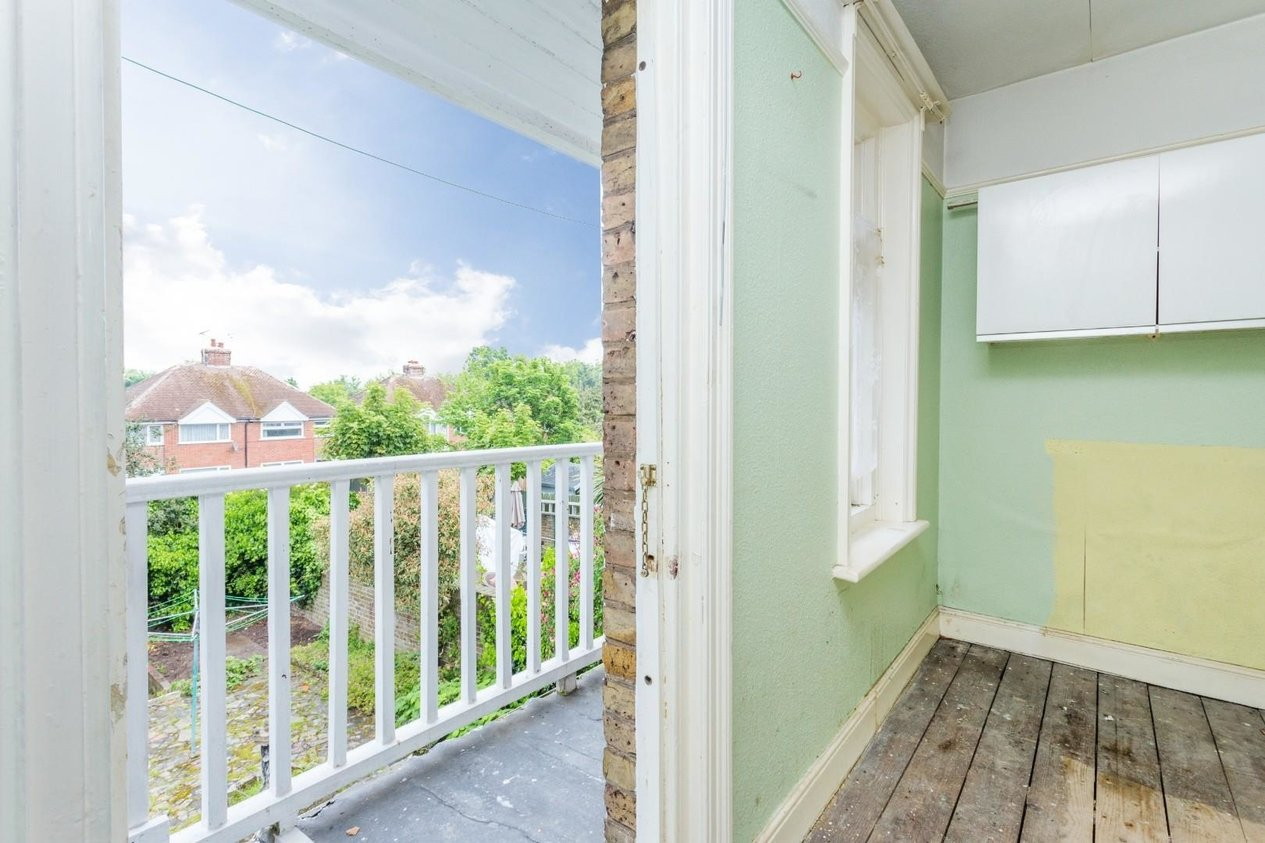 Properties Renovation Investment Opportunity in Seafield Road Broadstairs