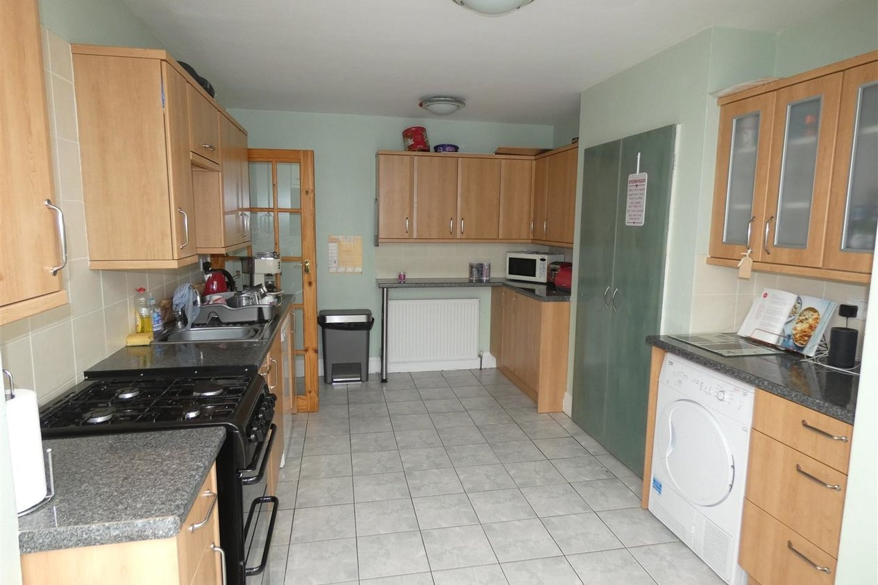 Properties Let Agreed in Selsea Avenue