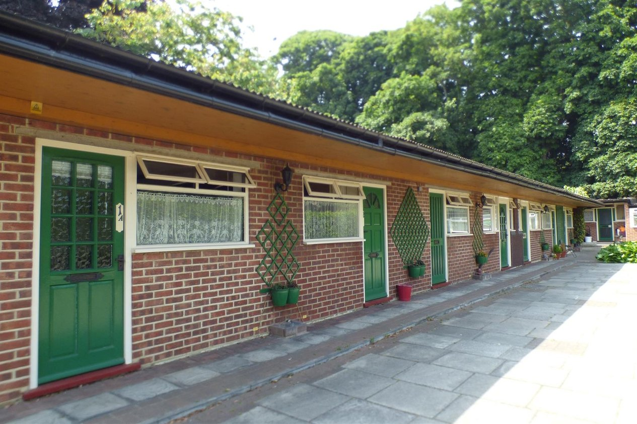 Properties Let Agreed in South Eastern Road