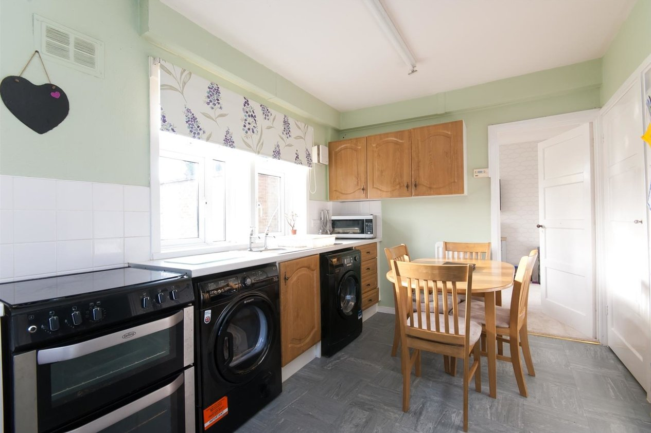 Properties Tenant in Situ Investment Opportunity in Southwold Place Westgate-On-Sea