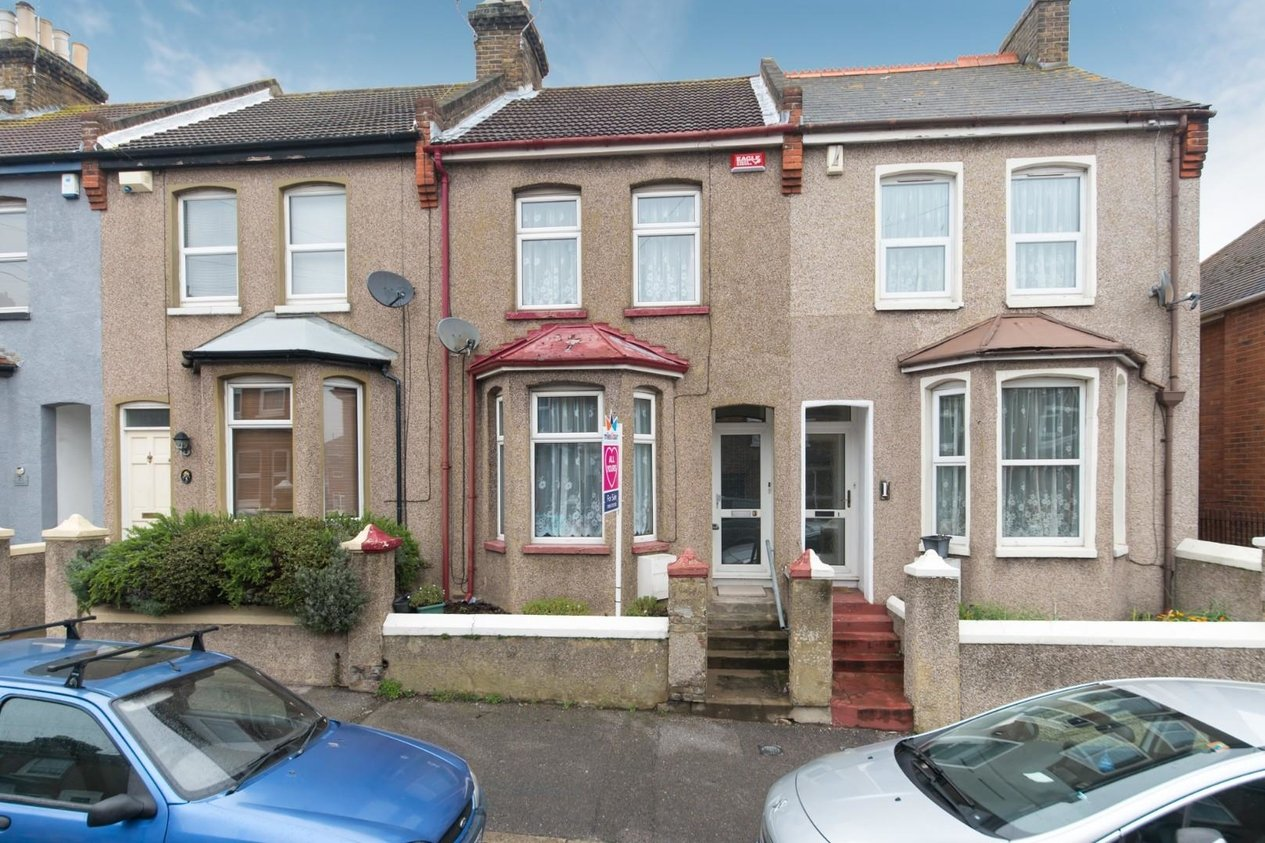 Properties Renovation Investment Opportunity in St Andrews Road Ramsgate