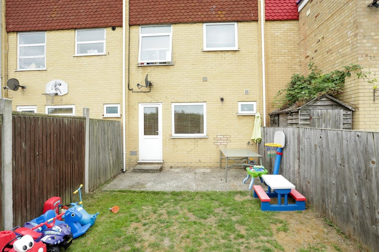 Properties Tenant in Situ Investment Opportunity in St. Augustines Park, Ramsgate