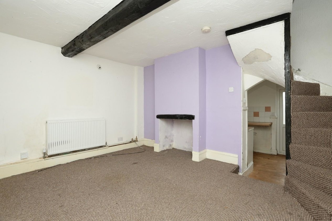 Properties Tenant in Situ Investment Opportunity in St. Lukes Avenue Folkestone
