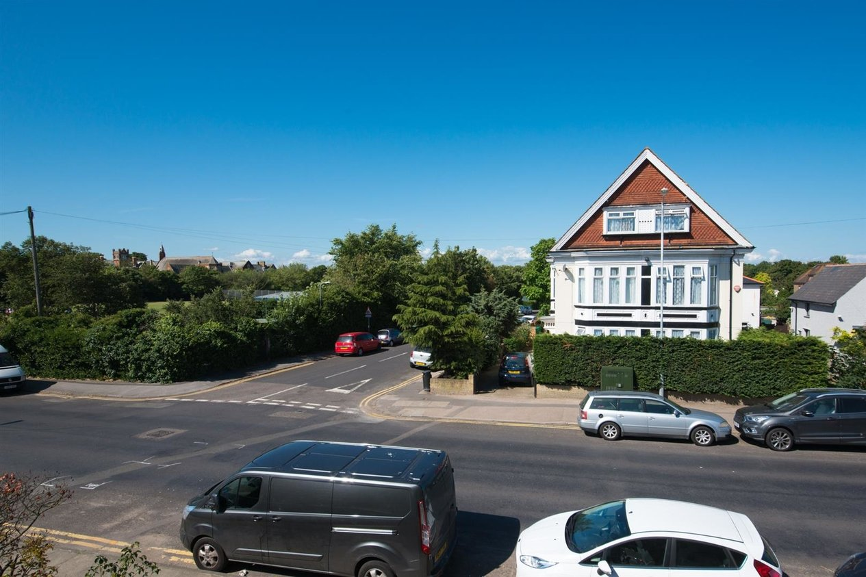 Properties Let Agreed in St. Mildreds Road