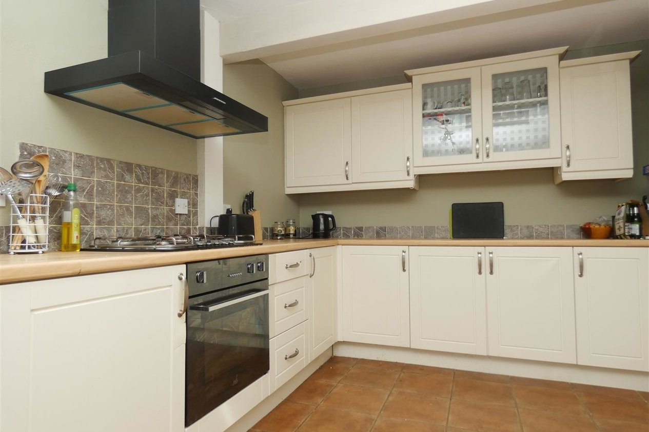 Properties Let Agreed in Staines Hill Sturry
