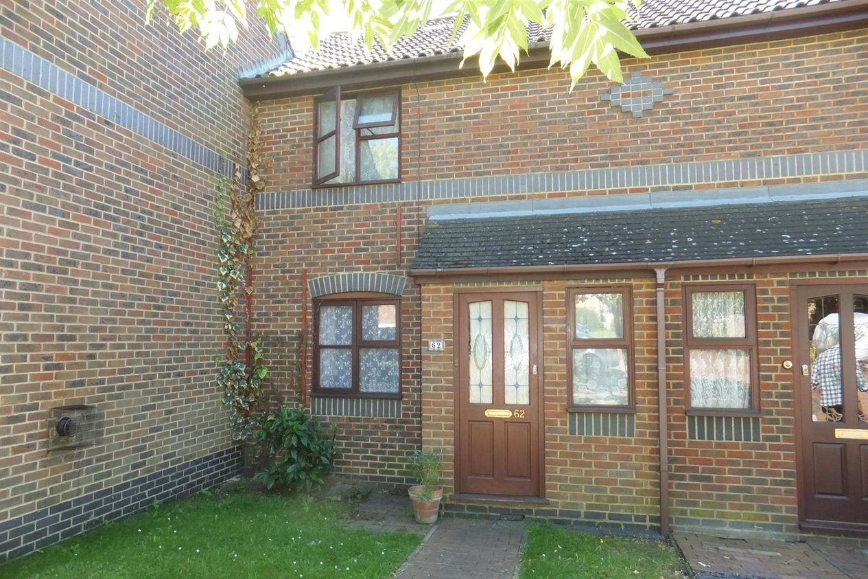 Properties Let Agreed in Starle Close