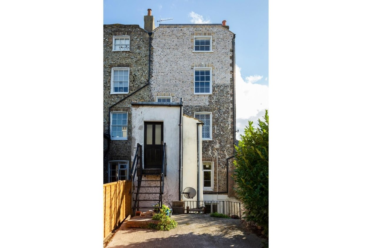Properties Renovation Investment Opportunity in Stone Road Broadstairs