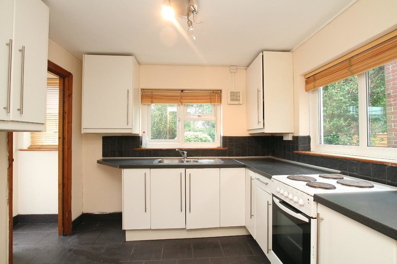 Properties Tenant in Situ Investment Opportunity in Sturry Road Canterbury