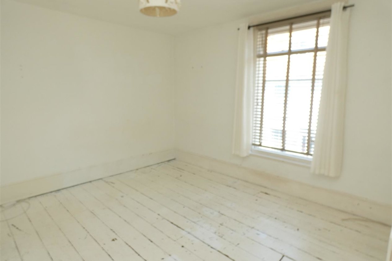 Properties Let Agreed in Sydenham Street