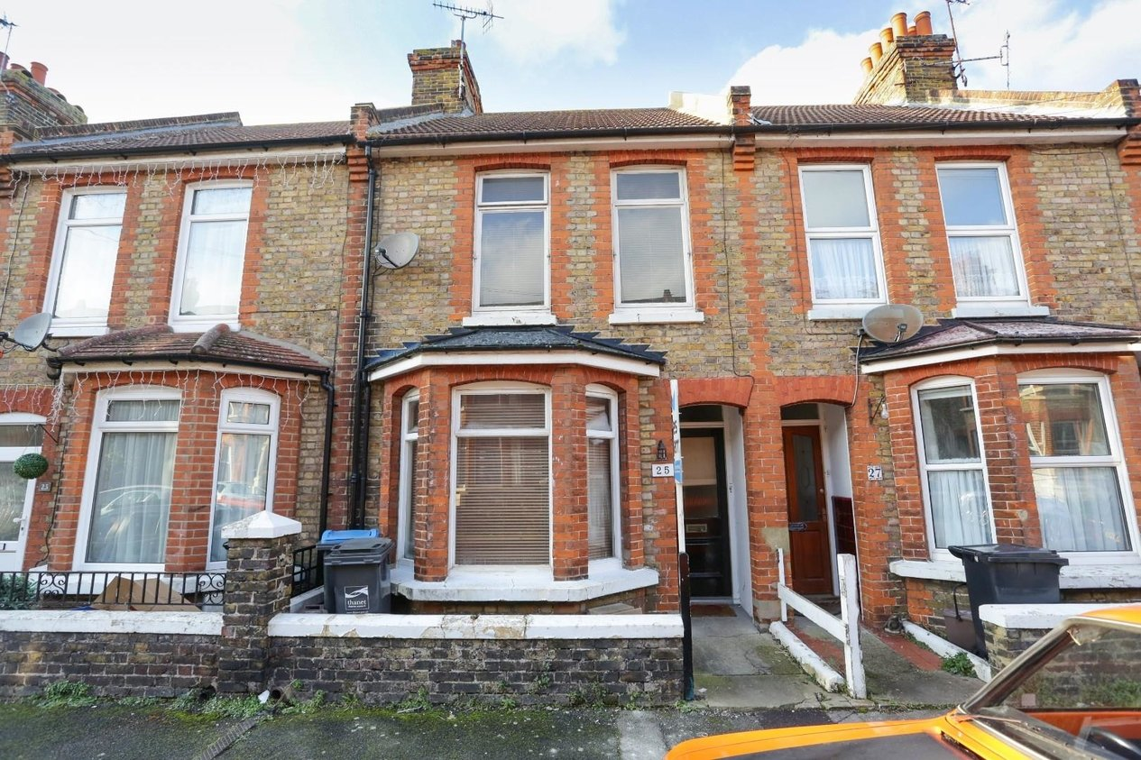 Properties Let Agreed in Sydney Road