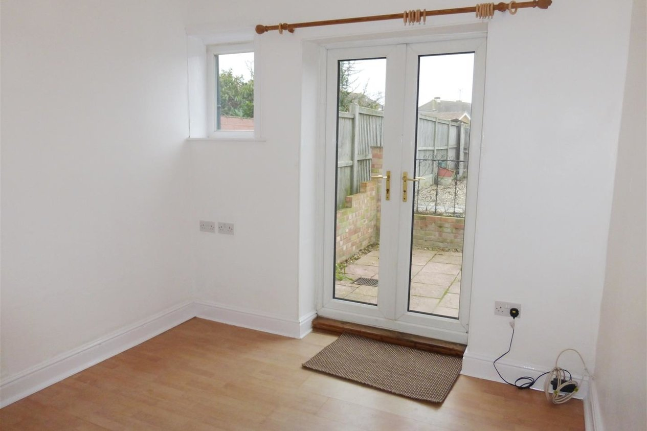 Properties Let Agreed in Tankerton Road