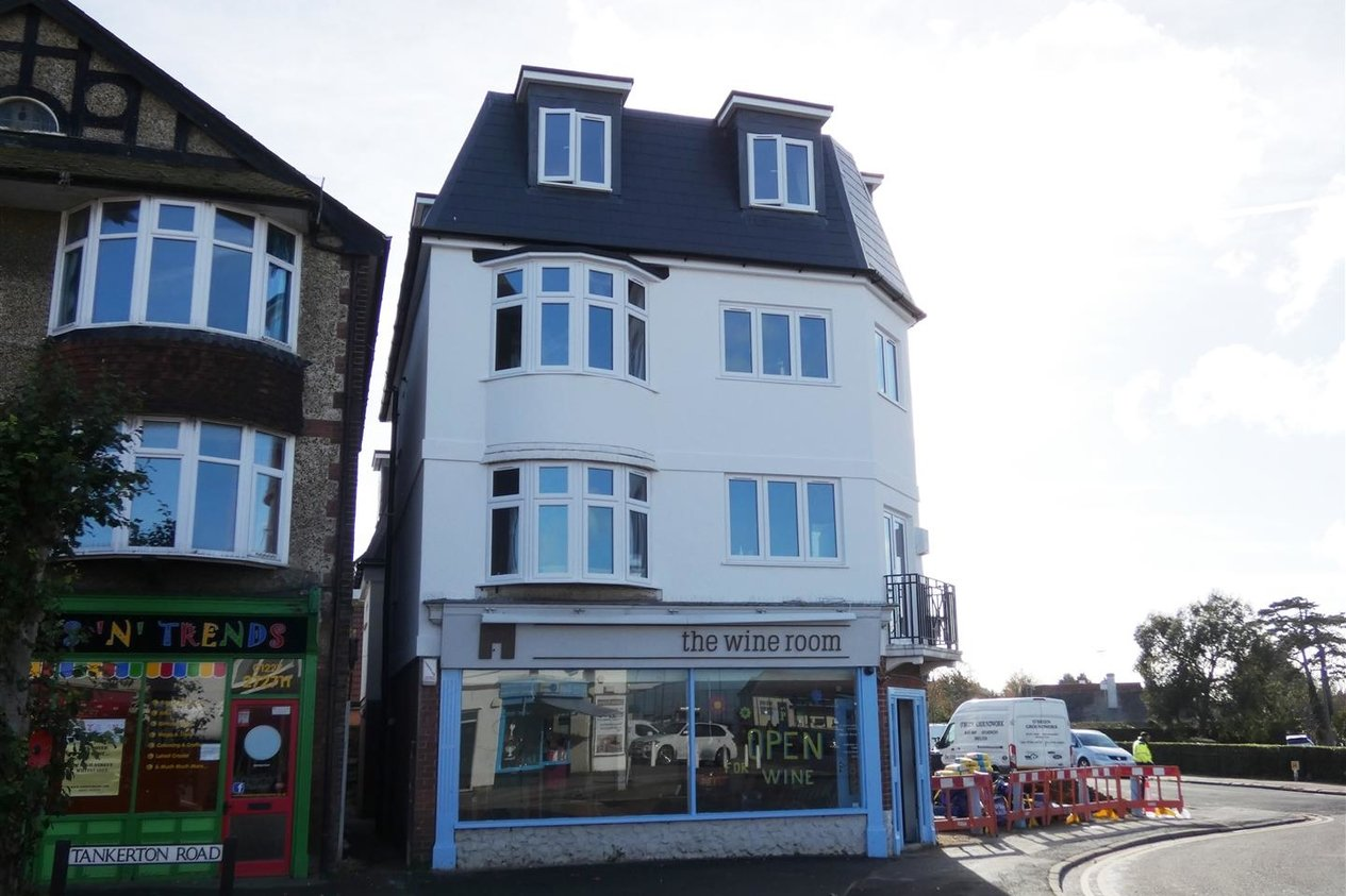 Properties Let Agreed in St. Annes Road