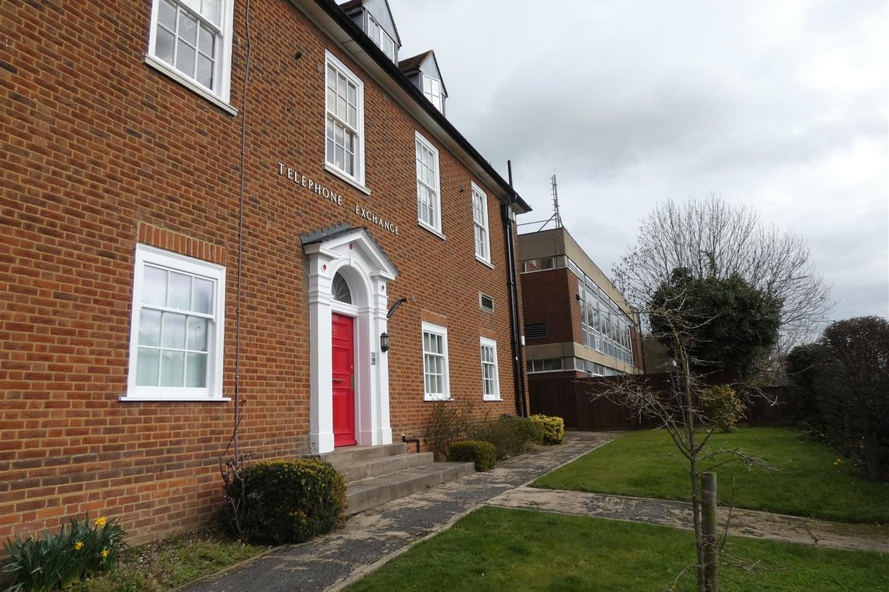 Properties To Let in Tankerton Road