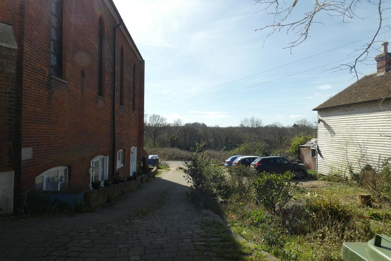 Properties Let Agreed in The Street Boughton-Under-Blean