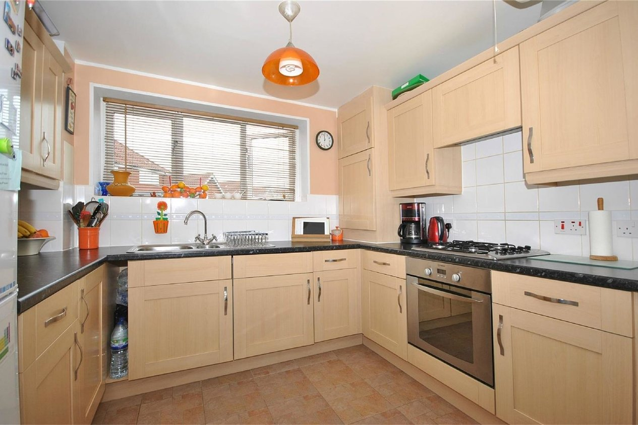 Properties Let Agreed in Thomas Neame Avenue