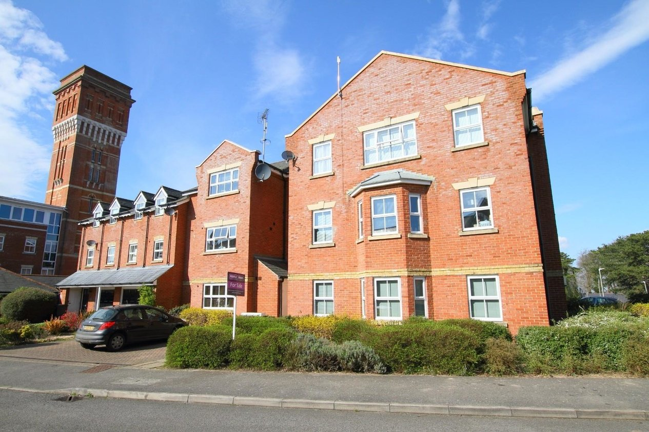 Properties Let Agreed in Tower View Chartham