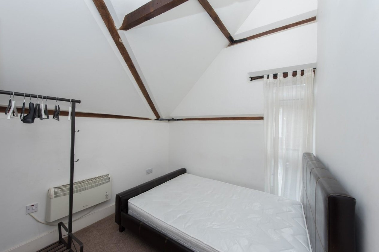 Properties Tenant in Situ Investment Opportunity in Tudor Road Canterbury