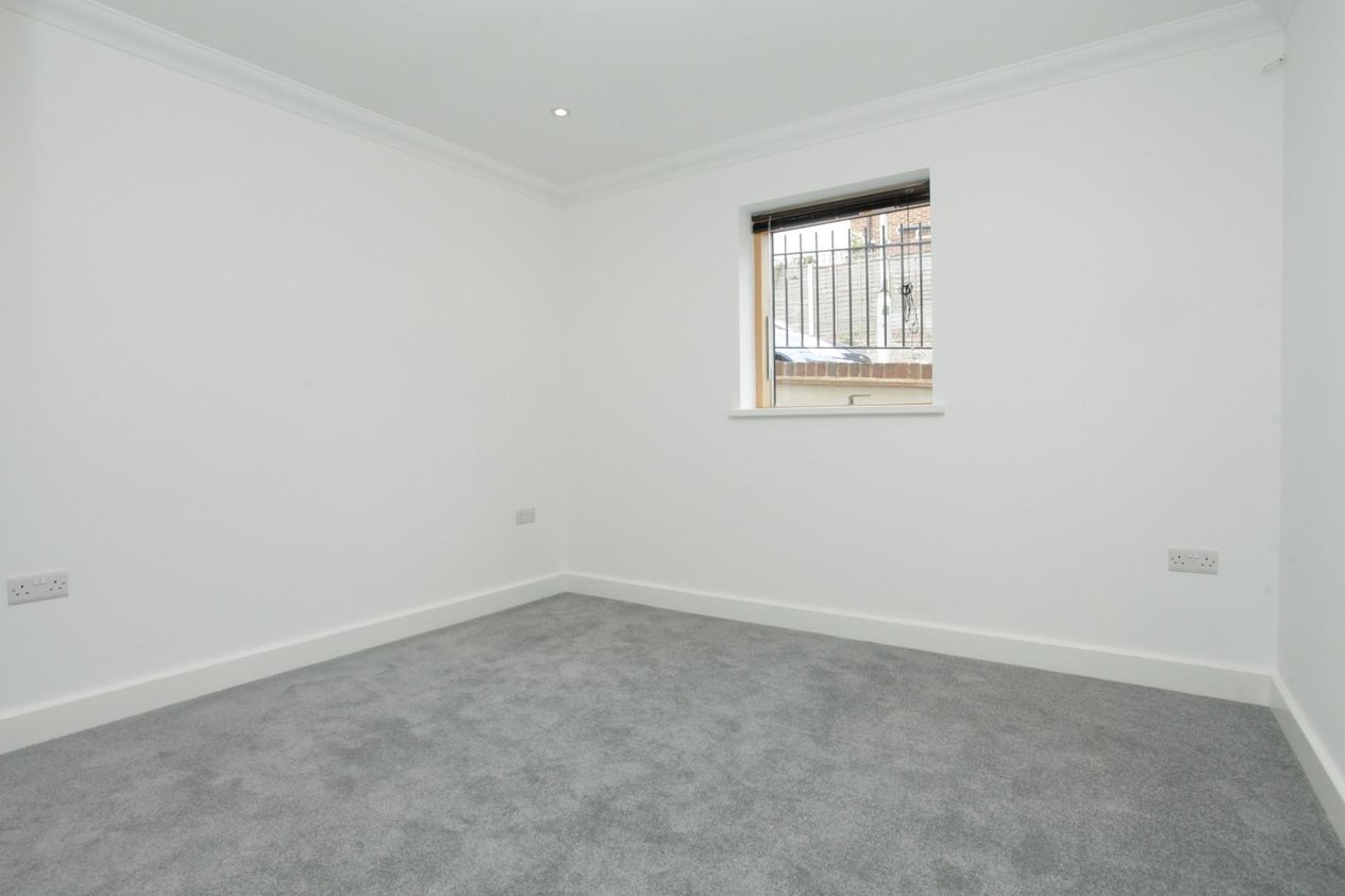 Properties Let Agreed in Vale Square