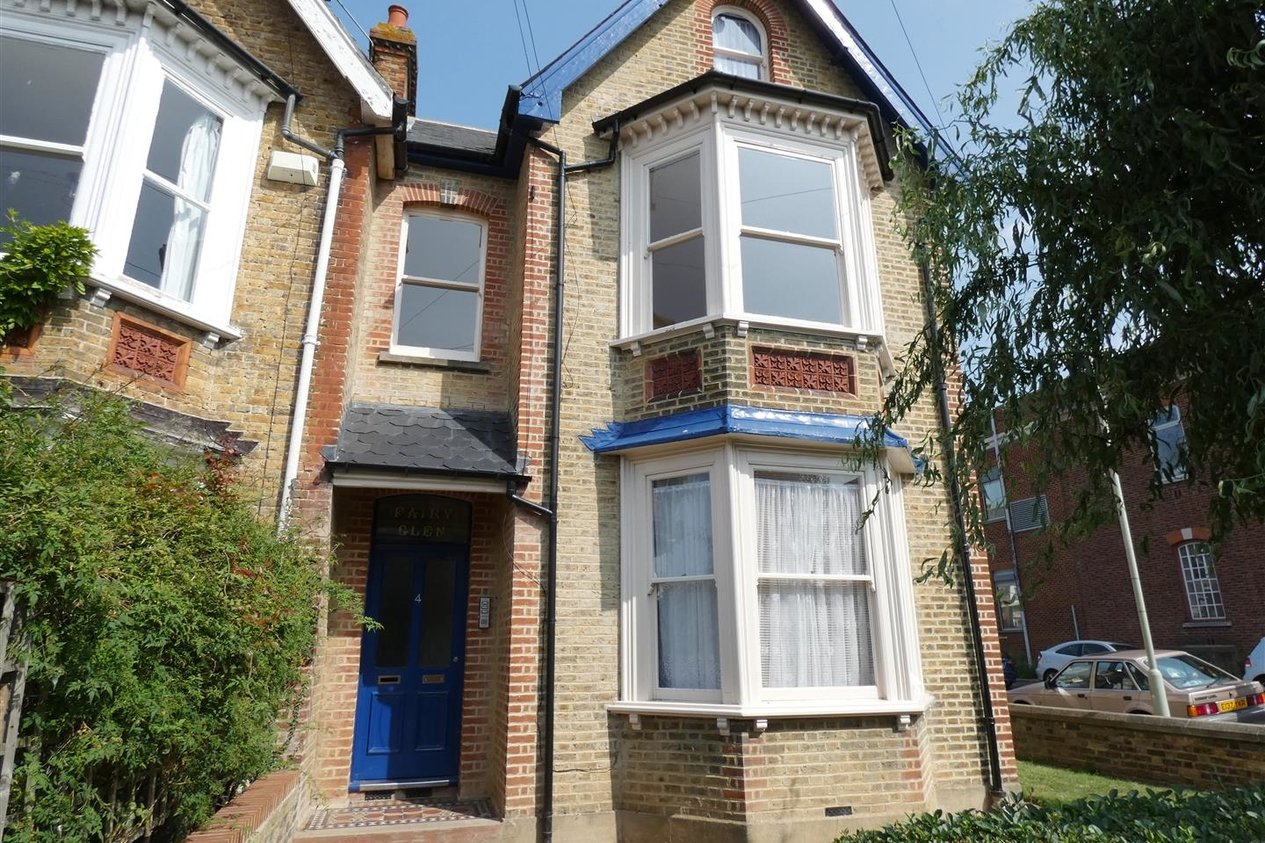 Properties Let Agreed in Victoria Park