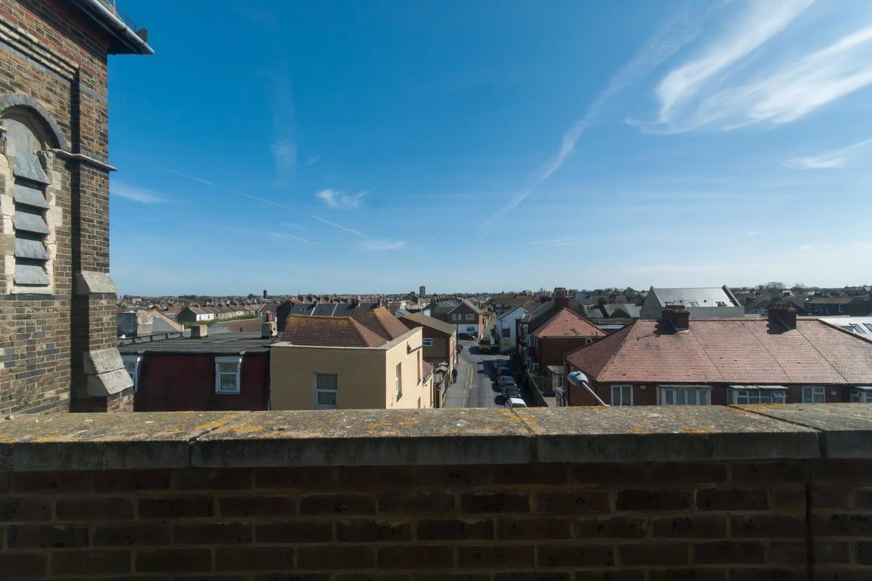 Properties Let Agreed in Victoria Road