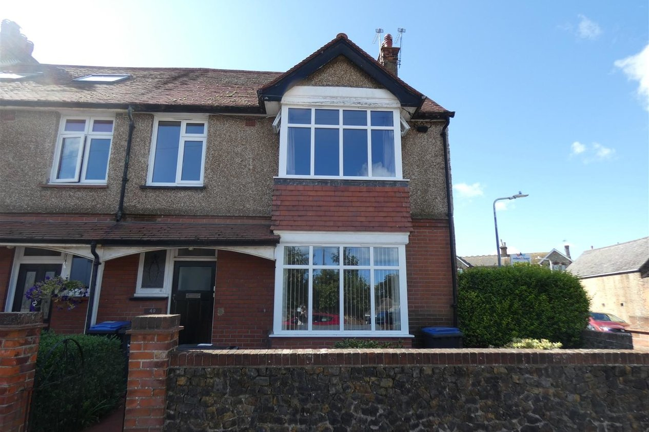Properties Let Agreed in Walmsley Road