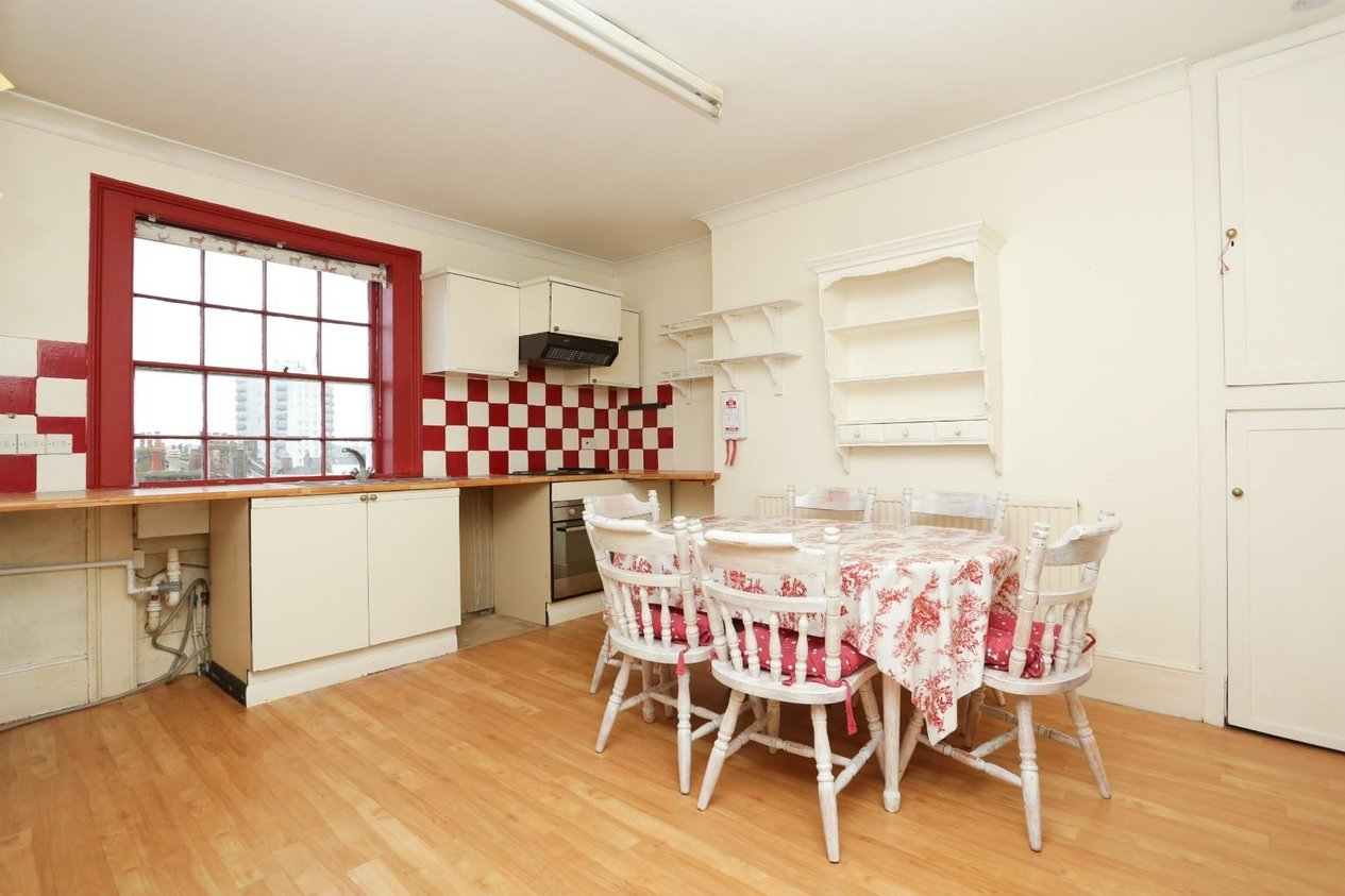 Properties Available Investment Opportunity in Wellington Crescent Ramsgate