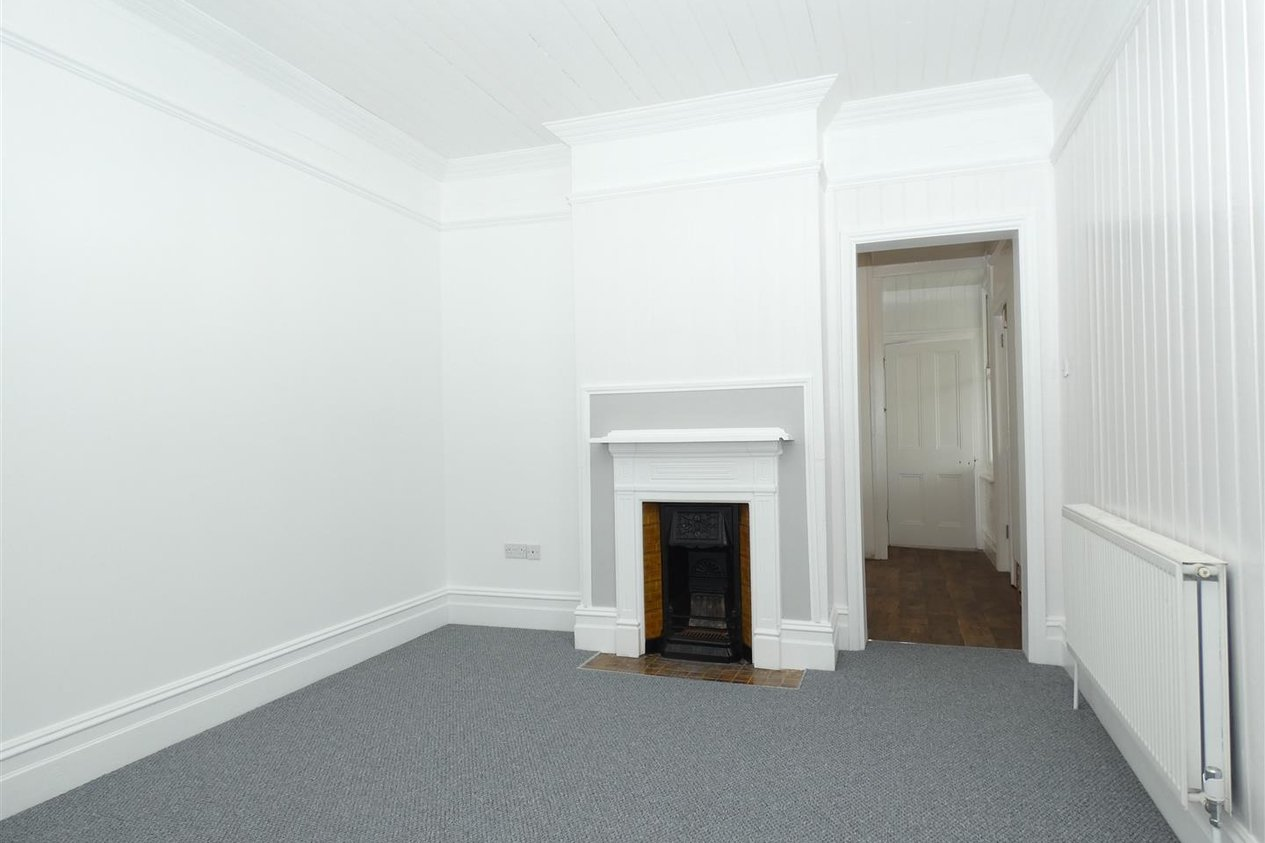 Properties Let Agreed in West Cliff Drive