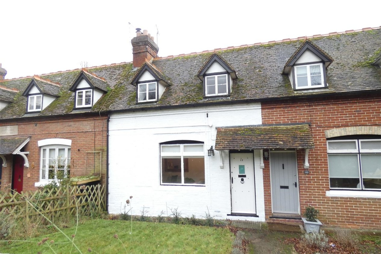 Properties Let Agreed in Westbere Lane Westbere