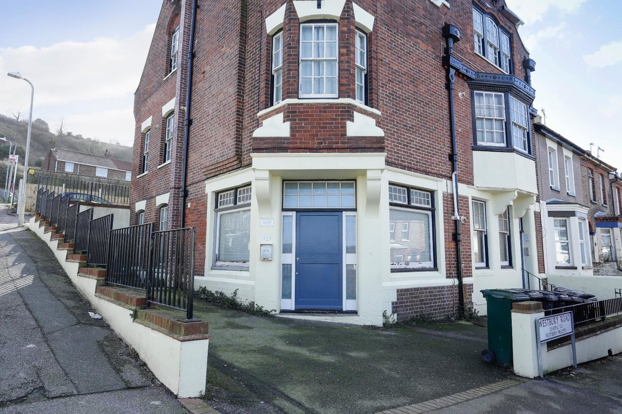 Properties Tenant in Situ Investment Opportunity in Westbury Road Dover