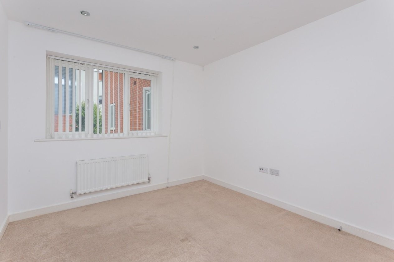 Properties Let Agreed in Westwood Drive