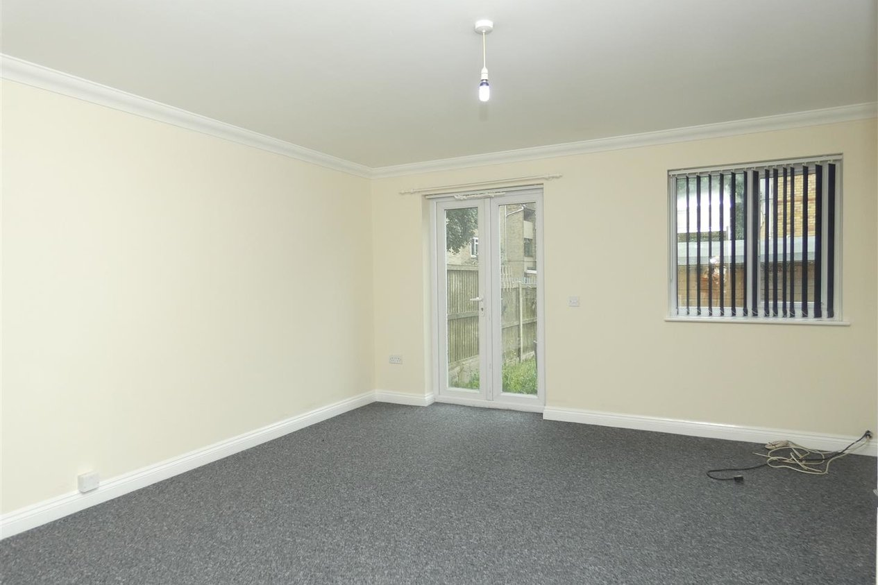 Properties Let Agreed in Whitehall Road
