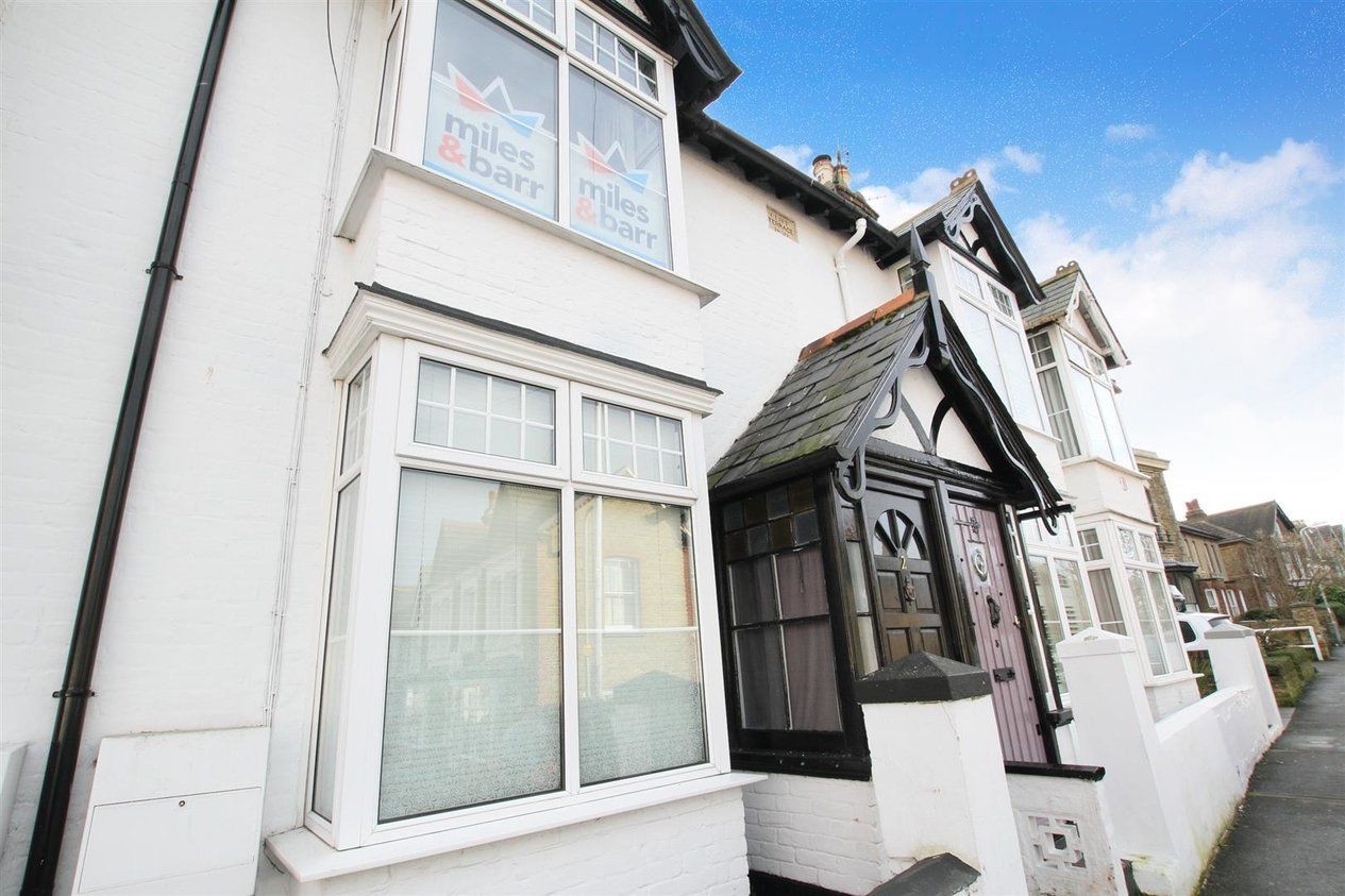 Properties Let Agreed in West Cliff