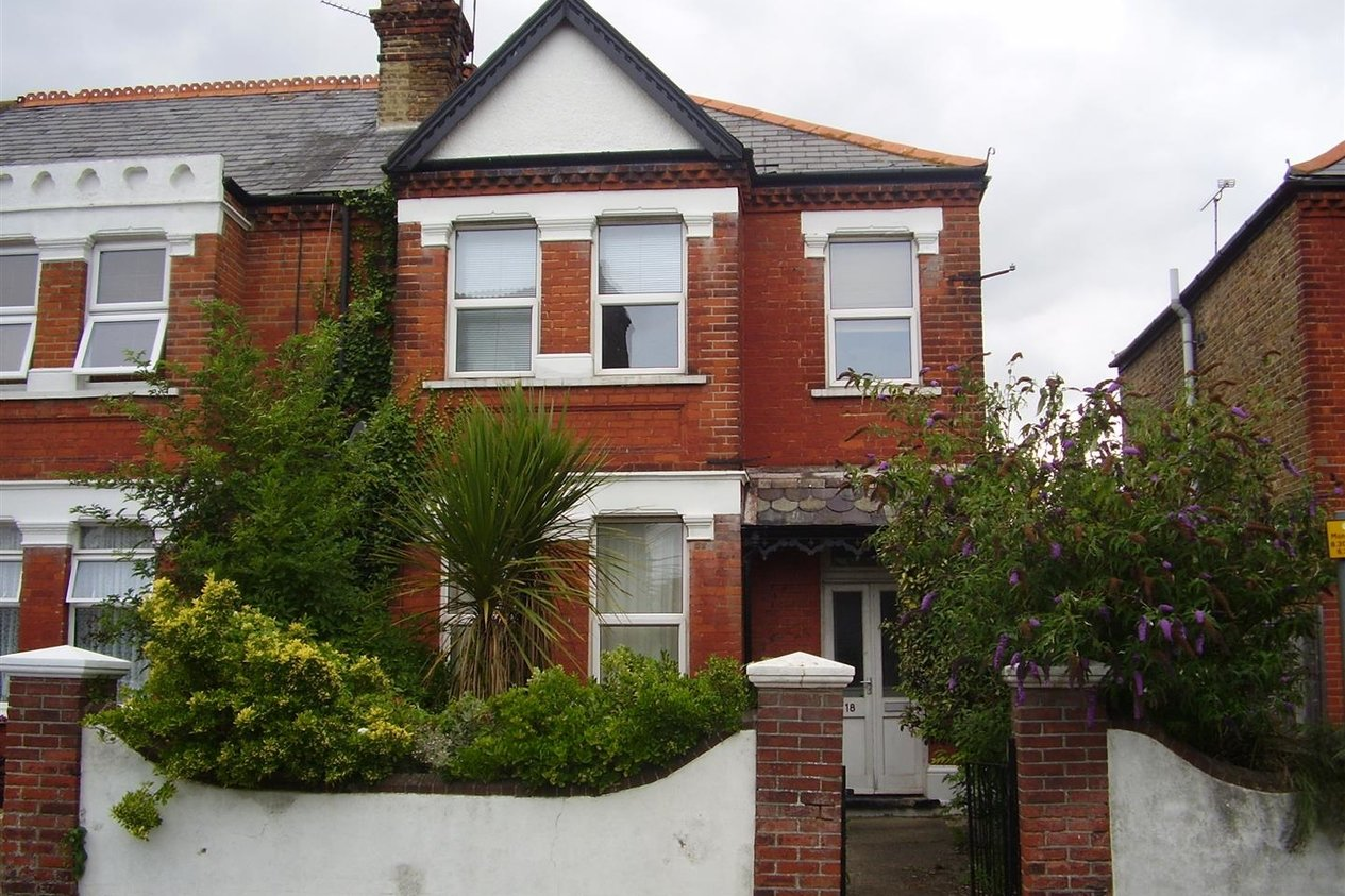 Properties Let Agreed in Wynn Road