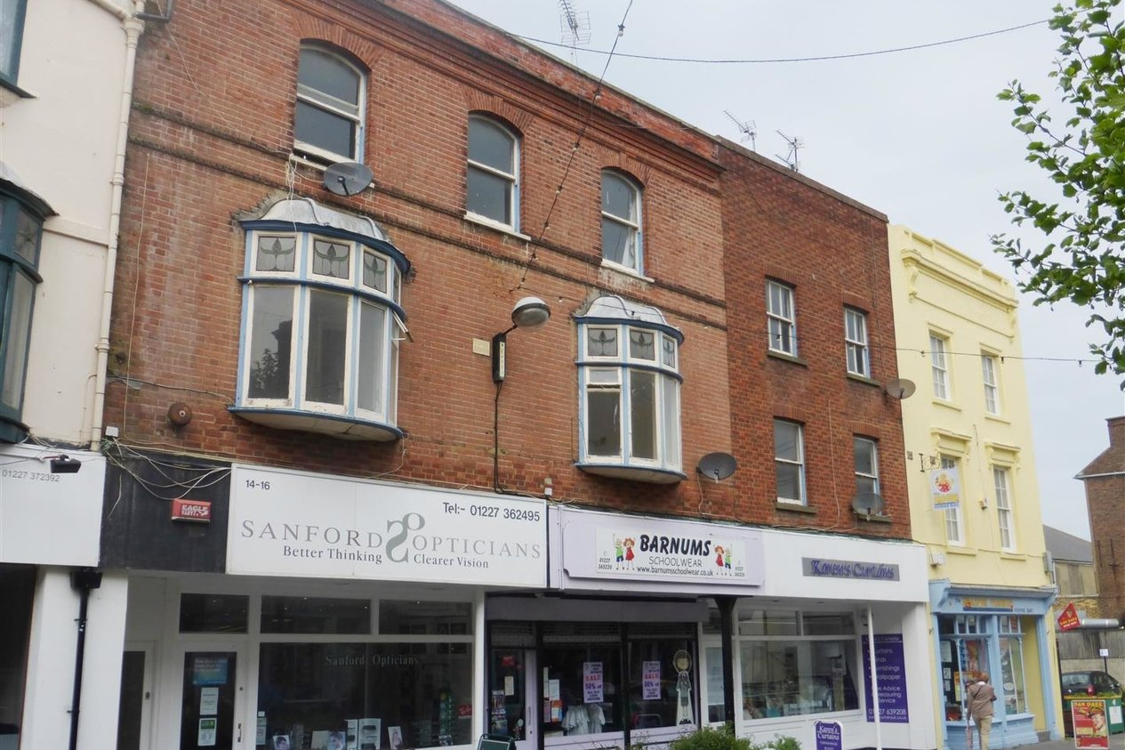 Properties Let Agreed in William Street