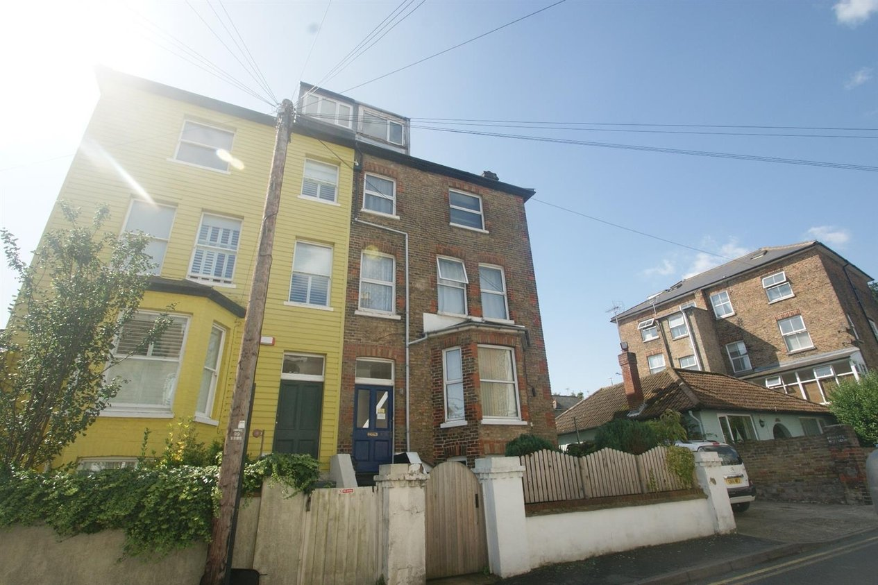 Properties Let Agreed in Wrotham Road