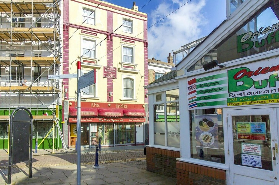 House semi detached for sale in wellington place sandgate the old high street folkestone solutioingenieria Images