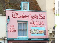 Wheelers oyster bar